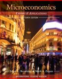 Microeconomics : Theory and Applications, Tenth Edition International Student Version, Browning, 0470414391