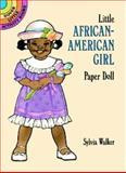 Little African-American Girl, Sylvia Walker, 0486284395