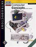 Computer Concepts, Parsons, June J. and Oja, Dan, 0760034397