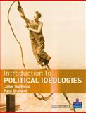 Introduction to Political Ideologies, Hoffman, John and Graham, Paul, 1405824395