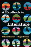 A Handbook to Literature, Harmon, William and Holman, Hugh, 0136014399