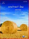 Contract Law Directors, Taylor, Richard and Taylor, Damian, 0199554390