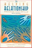 The Helping Relationship : Process and Skills, Brammer, Lawrence M. and MacDonald, Ginger A., 0205174396