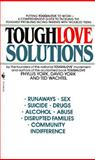 Toughlove Solutions, Phyllis York and David York, 0553274392