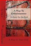 A Way to Consciousness, Julie Hollingsworth Ph D, 1492934399