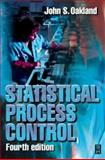 Statistical Process Control 9780750644396