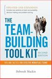 The Team-Building Tool Kit 2nd Edition