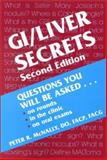 GI-Liver Secrets, McNally, Peter R., 1560534397