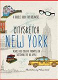Citysketch New York, Melissa Wood, 1937994392