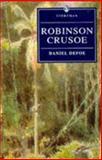 Robinson Crusoe, Daniel Defoe, 046087439X