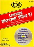 Learning Microsoft Office 97, Blanc, Iris and Vento, Cathy, 156243439X