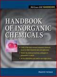 Handbook of Inorganic Chemicals, Patnaik, Pradyot, 0070494398