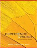 Experience Spanish, Amores, María and García, José Luis Suárez, 0073534390