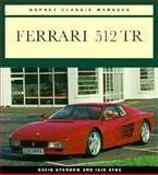 Ferrari 512 TR, Sparrow, David and Ayre, Iain, 1855324393