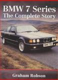 BMW 7 Series 9781861264398