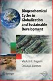 Biogeochemical Cycles in Globalization and Sustainable Development, Krapivin, Vladimir F. (Russian Academy of Sciences, 3540754393