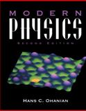 Modern Physics, Ohanian, Hans C., 0131244396