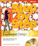 Microsoft Expression Design, Froehlich, Sara and Campbell, Marc, 0735624399
