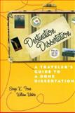 Destination Dissertation, Sonja K. Foss, William Waters University of Houston Downtown, 0742554392