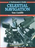 Celestial Navigation, Cunliffe, Tom, 0906754399