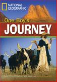 One Boy's Journey (US), Waring, Rob, 1424044391