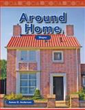 Around Home, James Anderson, 1433334399