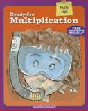 Ready for Multiplication, Rebecca Wingard-Nelson, 1464404399