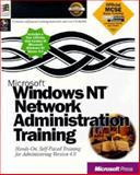 Microsoft Windows NT 4.0 Network Administrator's Training, Microsoft Official Academic Course Staff, 1572314397