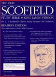Old Scofield Study Bible, , 0195274407