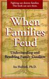 When Families Feud, Ira Heilveil, 0399524401