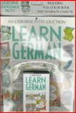Learn German, Nicole Irving, 0746014406