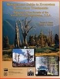 Management Guide to Ecosystem Restoration Treatments, Robert Keane and Russell Parsons, 1482034409