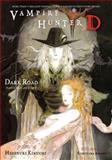 Dark Road, Hideyuki Kikuchi, 1595824405