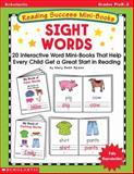 Sight Words, Mary Beth Spann, 0439104408