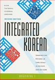 Integrated Korean : Beginning, Young-Mee Cho, Hyo Sang Lee, Carol Schulz, Ho-Min Sohn, Sung-Ock Sohn, 0824834402