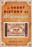 A Short History of Wisconsin, Erika Janik, 0870204408