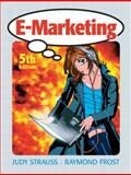 E-Marketing, Strauss, Judy and Frost, Raymond, 0136154409