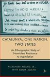 Catalunya, One Nation, Two States 9781403974402