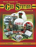 Value Guide to Gas Station Memorabilia, Wayne Priddy and B. J. Summers, 1574324403