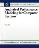 Analytical Performance Modeling for Computer Systems, Y. C. Tay, 1608454401
