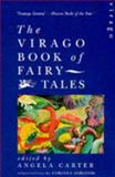 Virago Book of Fairy Tales, Angela Carter, 1853814407