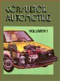 Manual Del Consultor Automotriz 5 Tomos 9789681824402