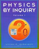 Physics by Inquiry, McDermott, Lillian C. and Physics Education Group Staff, 0471144401