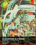 Adobe Dreamweaver CC Classroom in a Book (2014 Release) 1st Edition