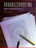 Troubleshooting : Basic Writing, Herman, 0155014404