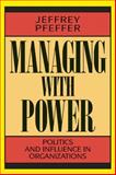 Managing with Power
