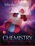 Combo: Connect Plus Chemistry with LearnSmart 1 Semester Access Card for Chemistry with ALEKS for General Chemistry Access Card 1 Semester, Silberberg, Martin, 1259344401