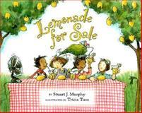 Lemonade for Sale, Stuart J. Murphy, 0060274409