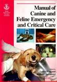 Manual of Canine and Feline Emergency and Critical Care, , 0905214404