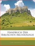 Handbuch der Biblischen Archäologie, Carl Friedrich Keil, 1144874408